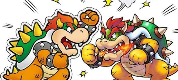 Mira el nuevo trailer de <em>Mario &amp; Luigi Paper Jam</em>