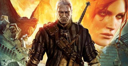 Éste es el desempeño de <em>The Witcher 2</em> en Xbox One
