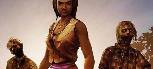 <em>The Walking Dead: Michonne</em> debutará el 23 de febrero