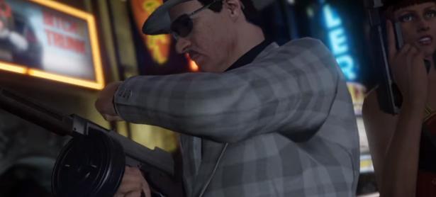 <em>Grand Theft Auto Online</em> recibe actualización de San Valentín