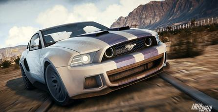 <em>Need for Speed</em> llegará a PC en marzo