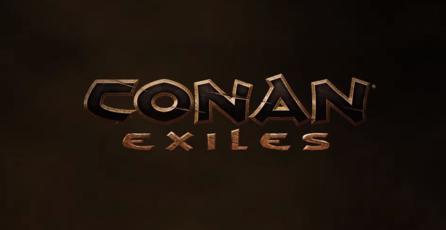 Ve las primeras imágenes del juego de <em>Conan</em> de mundo abierto