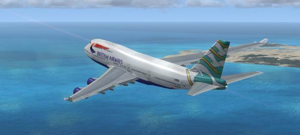 Nuevos títulos con la tecnología de <em>Flight Simulator</em> se aproximan para el 2016