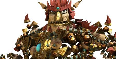 RUMOR: Sony trabaja en <em>Knack II</em> para PS4