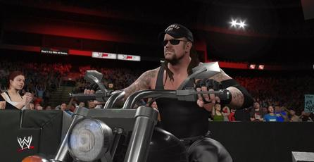 <em>WWE 2K16</em> llegará a PC con todos los DLC