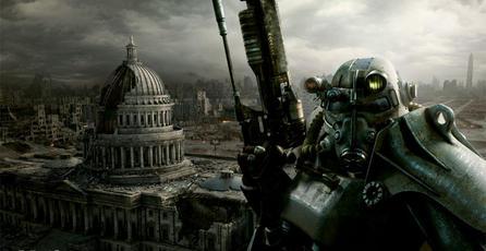 Bethesda podría relanzar <em>Fallout 3</em> remasterizado