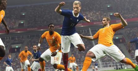 <em>Pro Evolution Soccer 2016</em> recibirá DLC de la Eurocopa en marzo