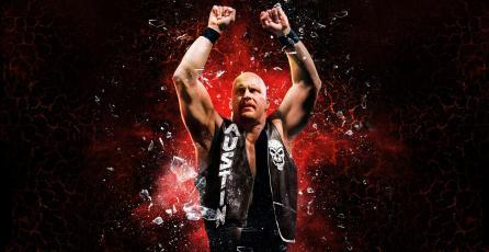 Ya está disponible la expansión final de <em>WWE 2K16</em>