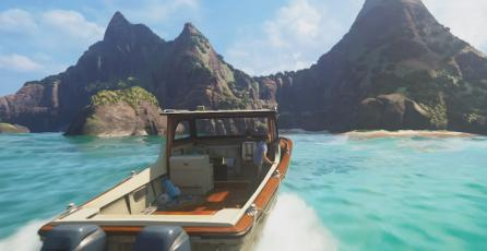 Acusan a Naughty Dog de usar arte de <em>Assassin's Creed</em> en avance de <em>UNCHARTED</em>