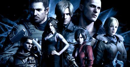 <em>Resident Evil 4</em>, <em>5</em> y <em>6</em> llegarán a PlayStation 4 y Xbox One