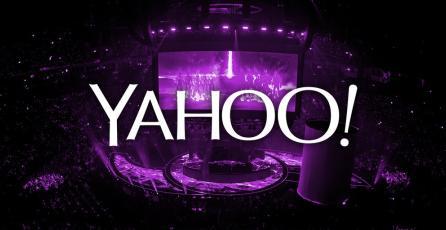 Yahoo también entra en el mercado de los eSports