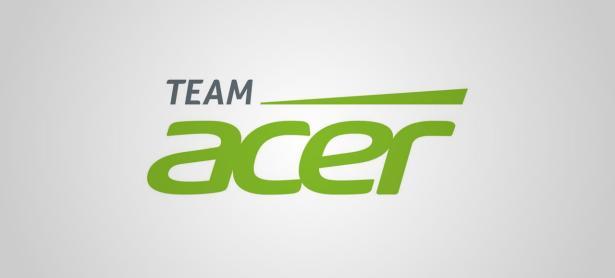 Team Acer anuncia su retiro de los eSports