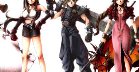 Juegos de Square Enix tienen descuento en Steam