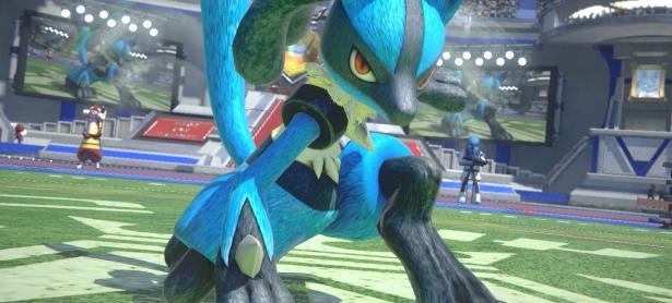 Nintendo presenta más gameplay de <em>Pokkén Tournament</em>
