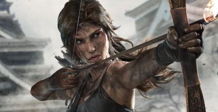 Película de <em>Tomb Raider</em> contará los orígenes de Lara Croft