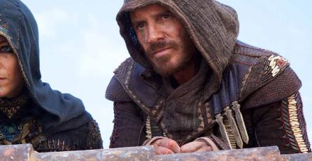 Reporte: Largometraje de <em>Assassin's Creed</em> tendrá secuela