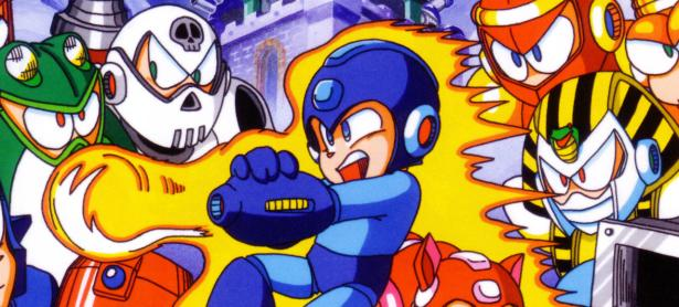 Orquesta rinde espectacular homenaje a <em>Mega Man</em>