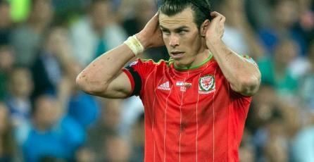 Gareth Bale aparecerá en la portada de <em>UEFA Euro 2016</em>