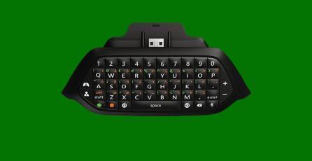 Chatpad de Xbox One