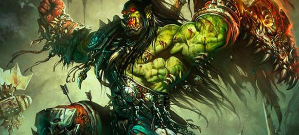 Después de 14 años, <em>Warcraft III</em> recibirá nueva actualización
