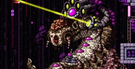 Anuncian <em>Axiom Verge</em> para Xbox One y Wii U
