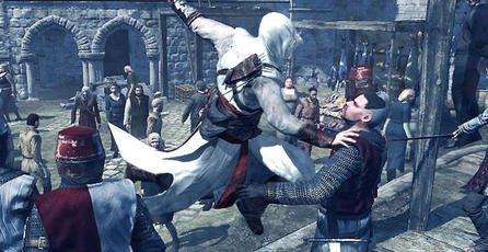 Ya puedes jugar <em>Assassin's Creed</em> en tu Xbox One