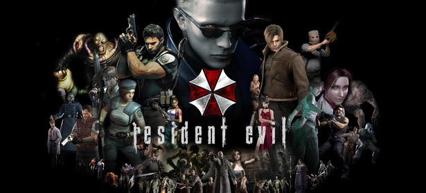 <em>Resident Evil</em> debutó hoy hace 20 años