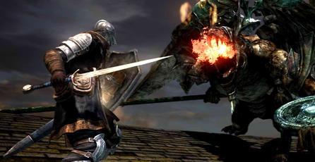 <em>Dark Souls</em> ya es retrocompatible en Xbox One