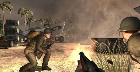 Descarga <em>Medal of Honor: Pacific Assault</em>  gratis en Origin