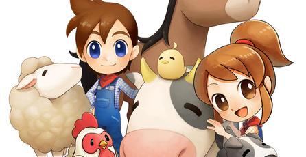 Inicia la venta de Natsume en la eShop de Nintendo