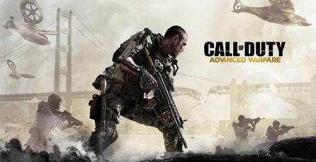 Reporte: siguiente <em>Call of Duty</em> acontecerá en el espacio