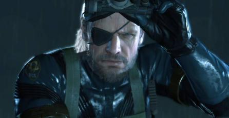 Aprovecha la venta de <em>Metal Gear Solid</em> en la PlayStation Store