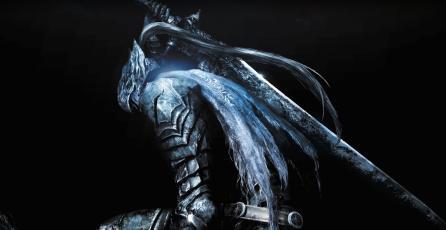 La misteriosa historia de <em>Dark Souls</em>