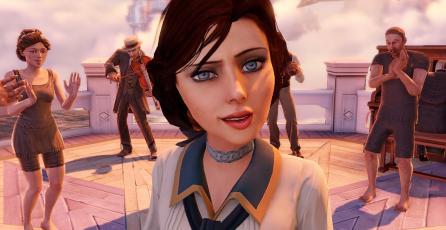 2K Games insinúa nuevas noticias sobre <em>BioShock</em>