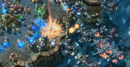 La moda de los jugadores coreanos de <em>StarCraft 2</em> en ocultar su identidad