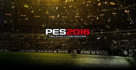 Tijani Babangida regresa a <em>PES 2016</em>