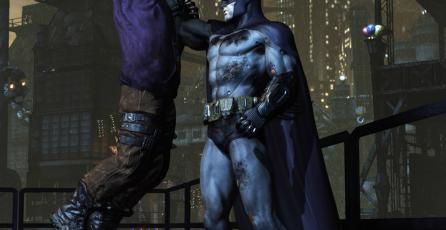REPORTE: filtran colección remasterizada de <em>Batman: Arkham</em>