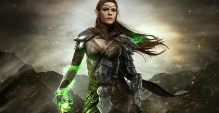 Llega la Dark Brotherhood a <em>The Elder Scrolls Online</em>