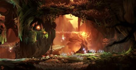<em>Ori and the Blind Forest: Definitive Edition</em> tiene fecha de salida en PC