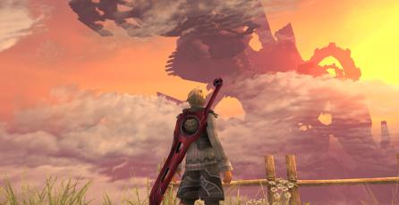 <em>Xenoblade Chronicles</em> llegará a la Consola Virtual de Wii U
