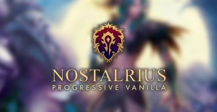 Nostalrius se reunirá con Blizzard