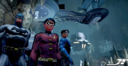Ya puedes jugar <em>DC Universe Online</em> en Xbox One