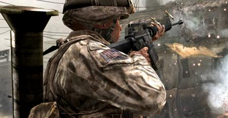 <em>Call of Duty: Modern Warfare Remastered</em> no se venderá por separado