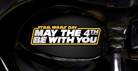 Aprovecha las ofertas de <em>Star Wars</em> en Steam y PS Store