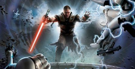 <em>Star Wars: The Force Unleashed</em> ya es retrocompatible en Xbox One