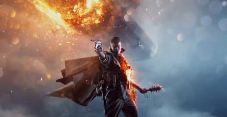 Desarrolladores de <em>CoD</em> felicitan a DICE por <em>Battlefield 1</em>