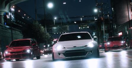Despídete de las actualizaciones gratuitas para <em>Need for Speed</em>