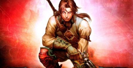 Microsoft no dejó a Lionhead poner una mujer de color como portada de <em>Fable II</em>
