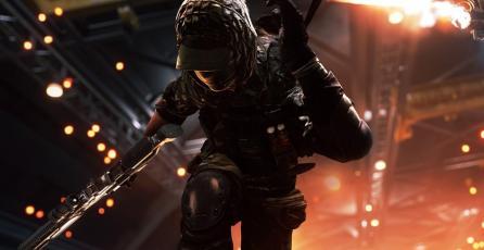 Reporte: <strong>Final Stand</strong> para <em>Battlefield 4</em> pronto será gratuito
