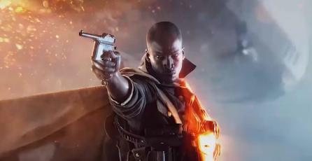 No todos en EA estaban de acuerdo con <em>Battlefield 1</em>